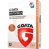 G DATA INTERNET SECURITY FOR ANDROID  2PC/12 months Renewal