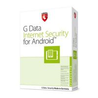 G DATA INTERNET SECURITY FOR ANDROID  3/12luni Renewal